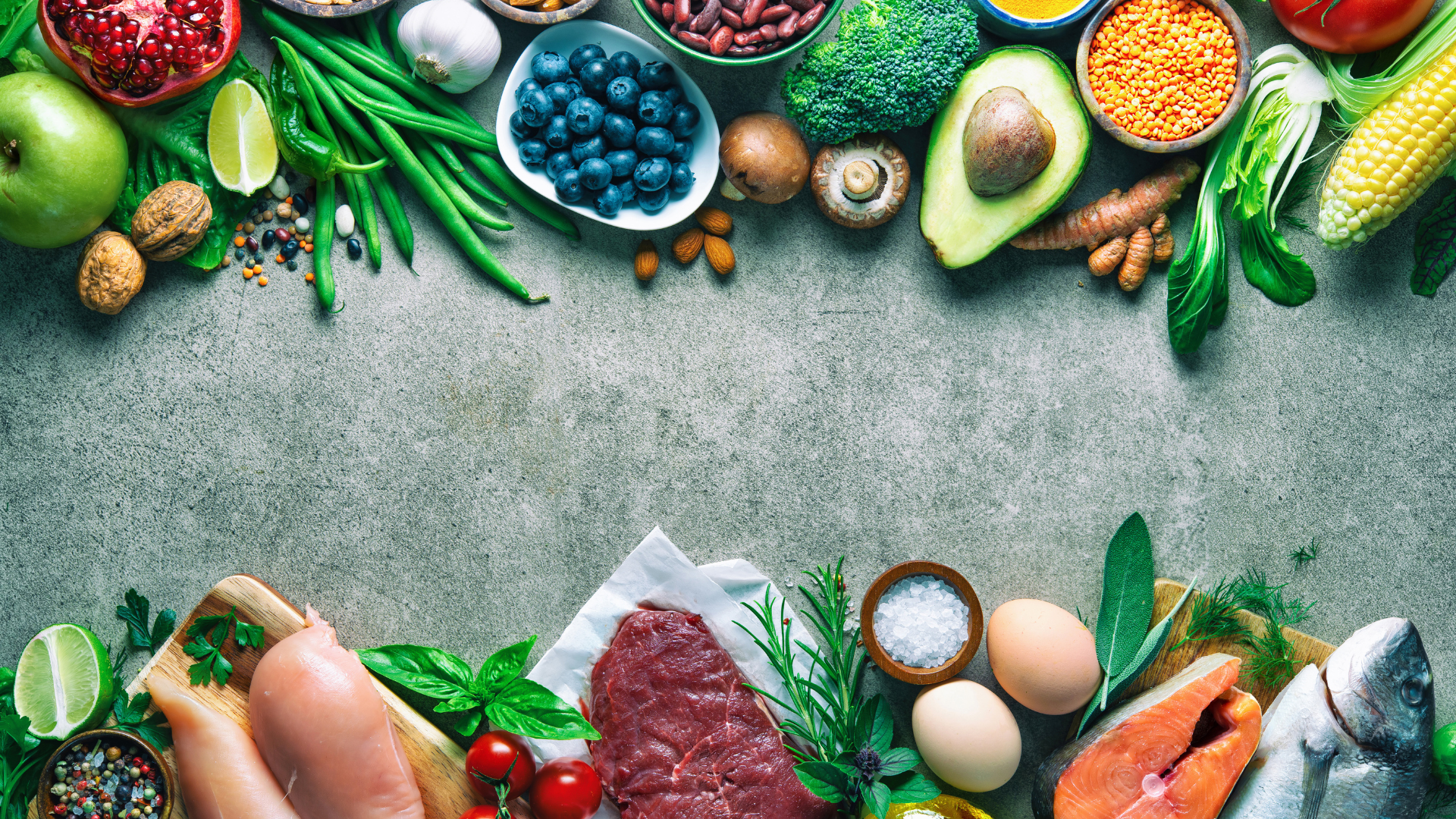Read more about the article Macronutrients and micronutrients – what are the benefits to our health?