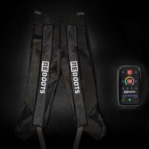 Regeneračné nohavice REBOOTS GO PANTS