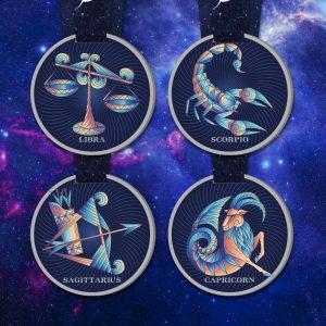Zodiac Signs III. Challenge