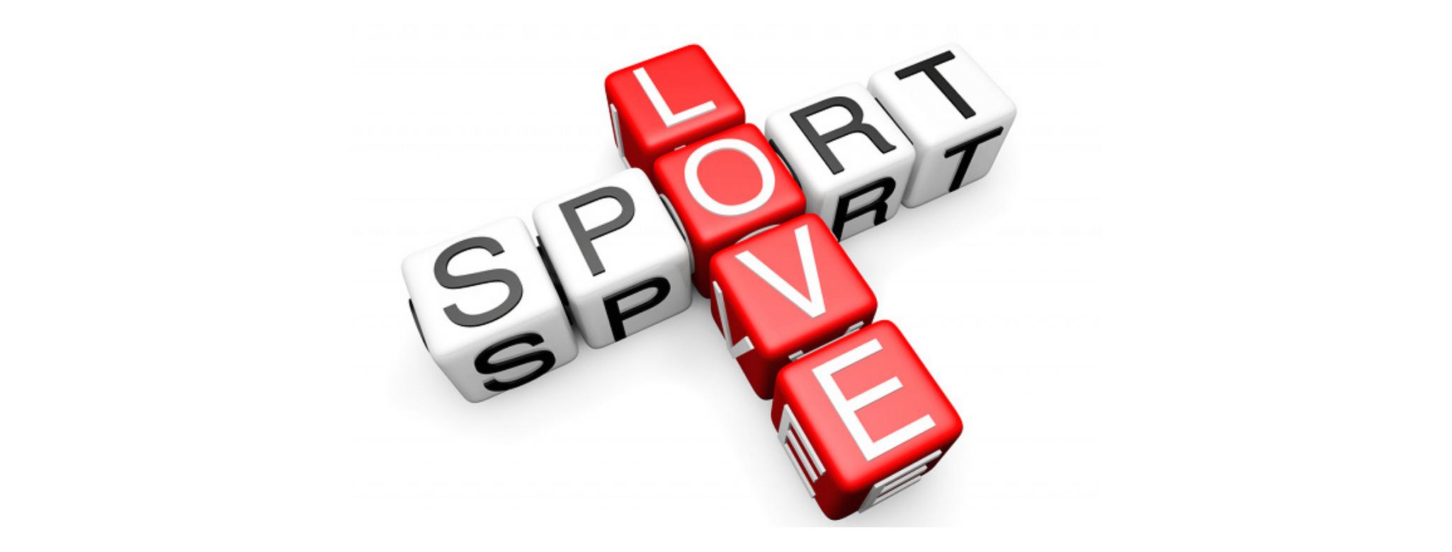 Read more about the article Šport je (ako) láska – zjednocuje a spája