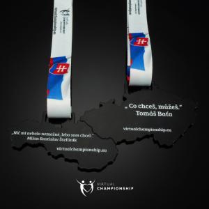 Czecho-Slovakia Challenge