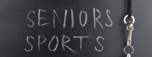 Nikdy nie je neskoro začať so športom – pohyb po vyššom veku