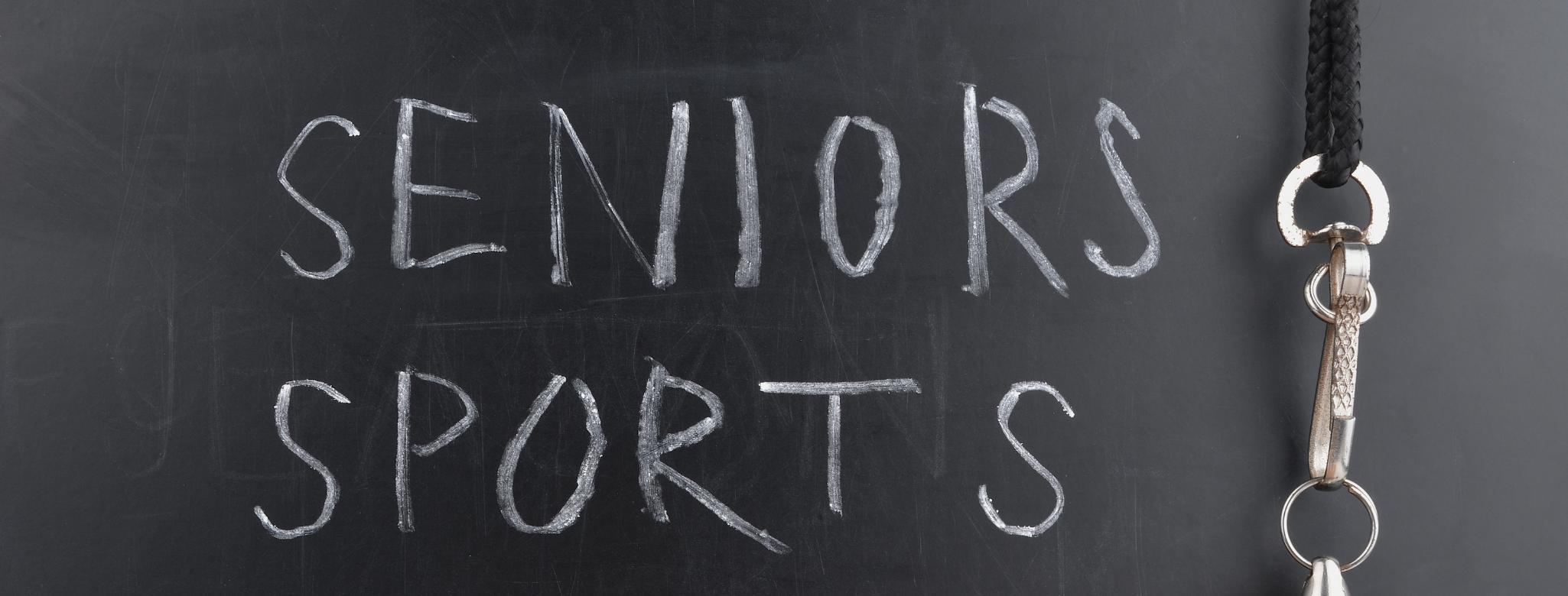 Read more about the article Nikdy nie je neskoro začať so športom – pohyb po vyššom veku