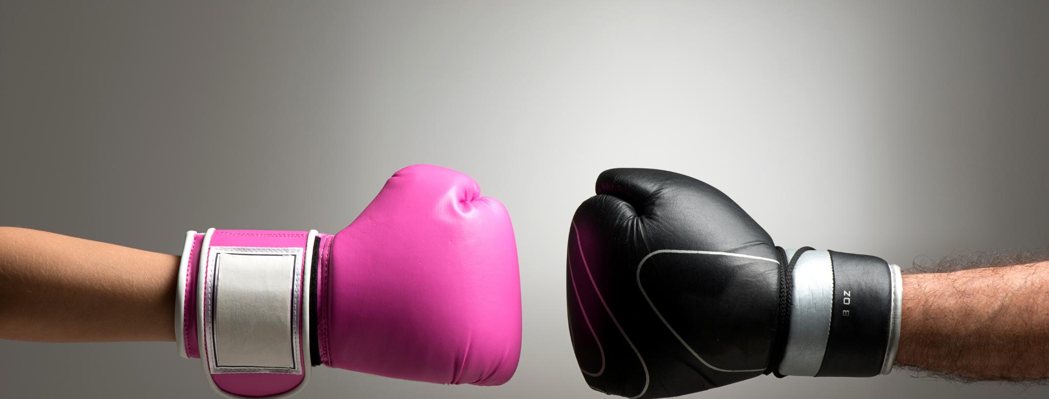 Read more about the article Prečo súťažia muži a ženy v oddelených kategóriách v športe?