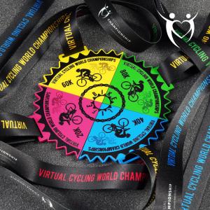 Virtual Cycling World Championships