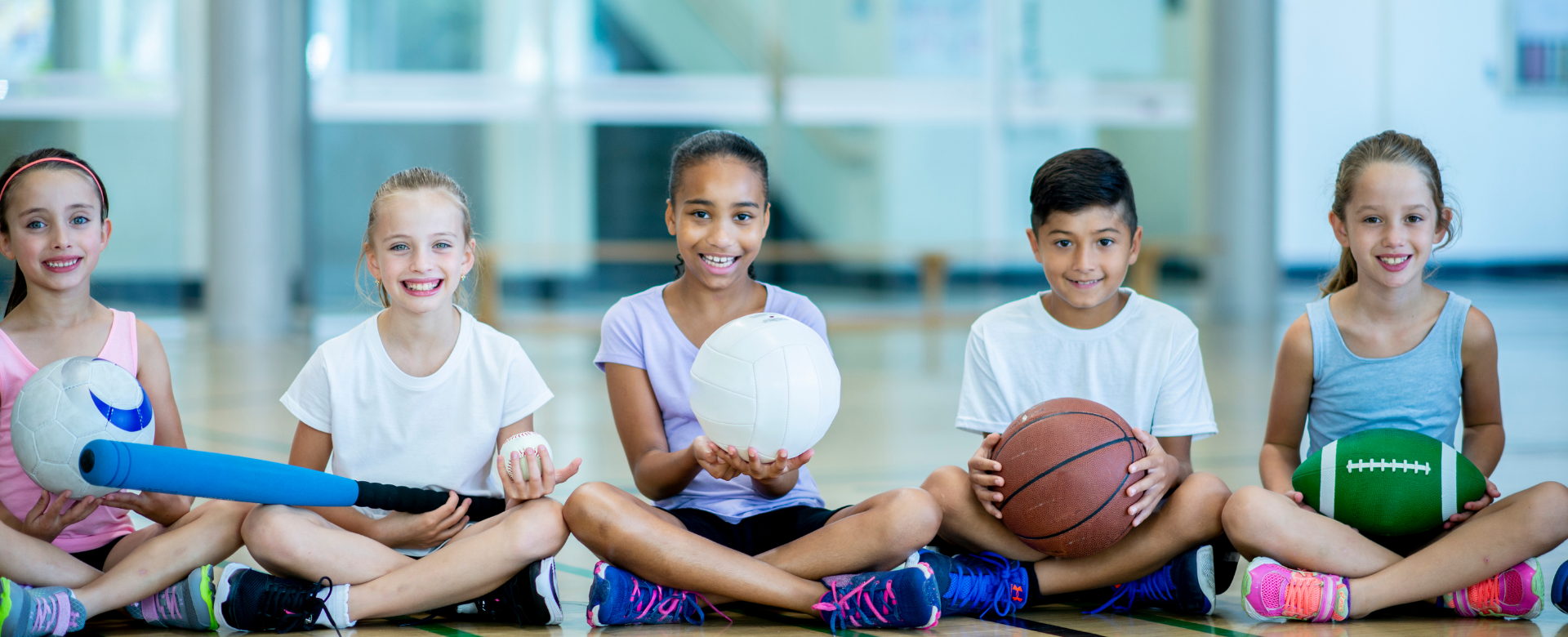 Read more about the article Sports and children – why children should start sports from an early age