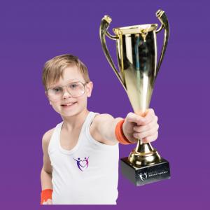 Športovec týždňa – Andrea Tóthová
