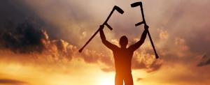 Read more about the article Aj hendikepovaní športovci vedia dosiahnuť veľké veci.