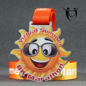 Virtual Summer 8K Marathon