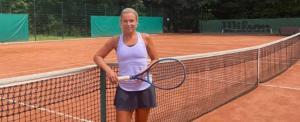 Read more about the article Športovec týždňa – Silvia Chuda