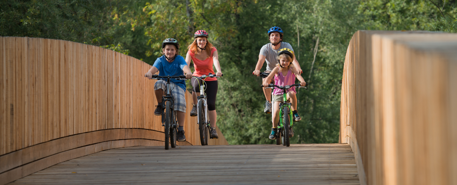 Read more about the article Cycling routes for families in Slovakia
